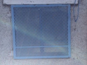 50-73F expanded security mesh HD1