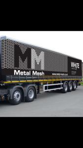 Metal Mesh logo