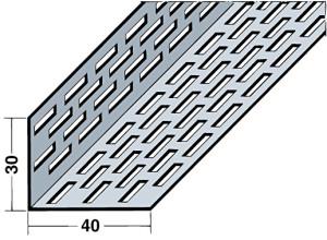 Protektor 9301 ventilation Profile