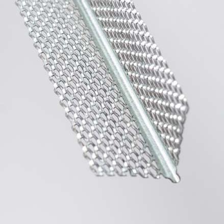 galvanised minimesh for plastering in ireland