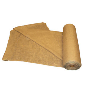 Hessian Scrim for frost protection