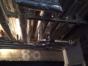 mech elec valves
