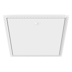 Profab 1000 series Metal Door Beaded frame Non Fire Rated Access Panel for ceilings and walls
