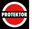 Protektor Plaster Profiles Logo